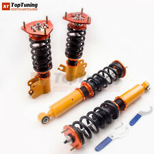 BR Coilovers Suspension Kit for Nissan S13 Silva 240SX Coil Struts Shocks