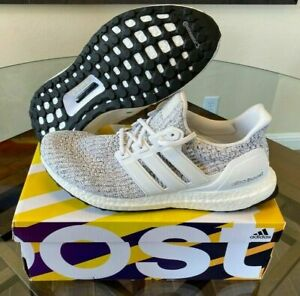 Adidas UltraBOOST 4.0 Non-Dyed Grey