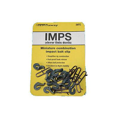 Breakaway Imp Imp2 Bait Clip