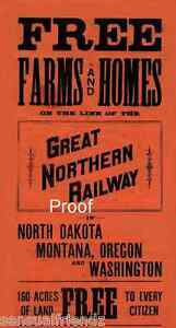 Great-Northern-Railroad-Homestead-Immigrant-Frontier-Ad-Poster-1880-1890