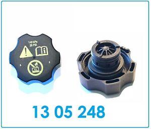 Deckel Kühlwasserbehälter Kühler OPEL ZAFIRA A 1.6 16V 1.6 CNG 1.8 16V 2.0DI 16V