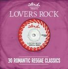 Various Island Presents Lovers Rock CD 2 Disc Reggae Compilation Album 2014