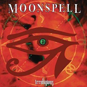 MOONSPELL-IRRELIGIOUS-LP-BONUS-TRACKS-NEW-VINYL
