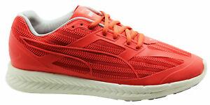 PUMA enflammer sélectionnez kurim Baskets pour homme Orange Chaussures Unisexe 359086 01 U55