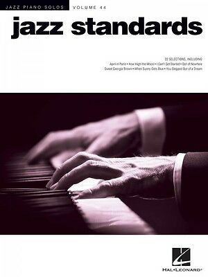 Bebop Jazz Sheet Music Jazz Piano Solos Series Volume 4 Jazz Piano 000310709
