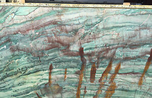 Blue Louise Granite Slabs Super Exotic And Extremely Rare