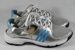 WOMENS ADIDAS CLIMACOOL SLINGBACK GOLF SHOES - SEE LISTING FOR SIZE/COLOR (2113)
