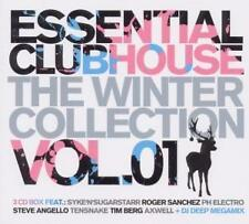 Various-Essential CLUBHOUSE-Winter Collection (OVP)