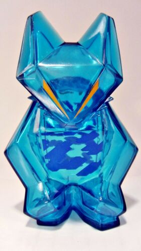 Brian Flynn Super7 Michael Air Jordan XX2 Stealth Cat vinyl figure LIGHT BLUE