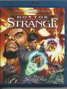 Dottor-Strange-the-Magician-Supreme-2007-Blu-Ray-DVD