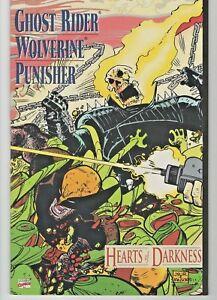 Ghost-Rider-Wolverine-Punisher-Hearts-of-Darkness-1991-Marvel-1st-Lucy-Crumm