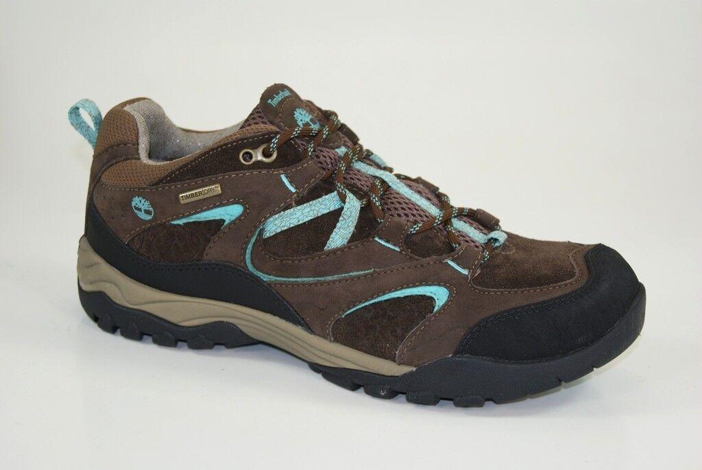 Timberland Chaussures de Randonnée Carrigan Entaille Imperméable Femmes Marche