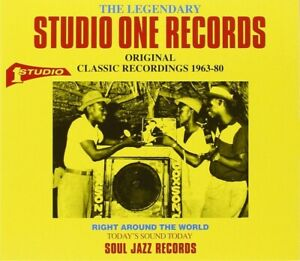 SOUL-JAZZ-RECORDS-PRESENTS-THE-LEGENDARY-STUDIO-ONE-RECORDS-CD-NEW