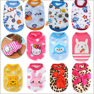 11-PCS-Lot-Wholesale-for-Small-Dog-Clothes-Cat-Hoodie-Boy-Pet-Gifrl-Puppy-Teacup