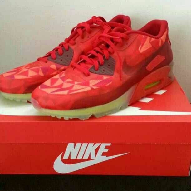 Nike Air Max 90 ICE from japan (4165