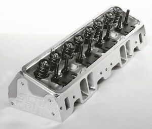 AFR-SBC-195cc-CNC-Ported-Aluminum-Cylinder-Heads-383-350-Small-Block-Chevy-1034
