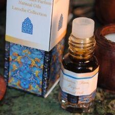 Amber Al Oud Mukhallat 3ml - Agarwood Aloeswood Arabian Attar Bois D'Agar Ambre