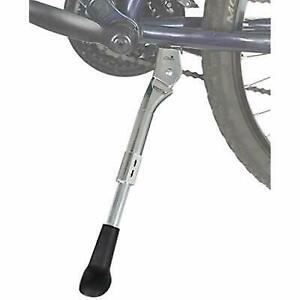 Greenfield 305mm Rear KickStand//Bicycle KickStand//Black