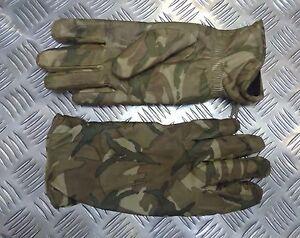 Genuine-British-Military-MTP-Multicam-Leather-Combat-Gloves-MK2-MVP-Odd-Shades