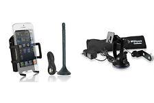 Wilson 4G-AH car + home kit LTE phone booster for ATT Apple iPhone 6 Plus sleek