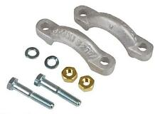 Capn5200a Muffler Clamp Kit Alumnium Type For Massey Ferguson To20 To30