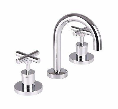 Mondella RESONANCE BATH SET Contemporary Design ROSE GOLD *Australian Brand
