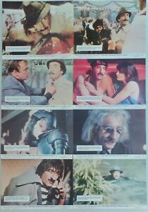 ORIGINAL-1976-LOBBY-CARD-SET-10-034-x-8-034-THE-PINK-PANTHER-STRIKES-AGAIN-SELLERS
