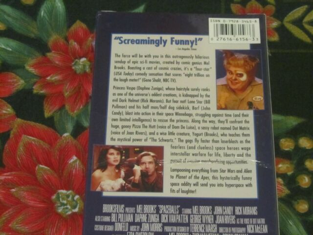 Spaceballs Vhs 1997 For Sale Online Ebay What other names is garlic known by? ebay