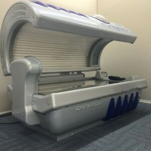 Commercial Tanning Beds Ebay