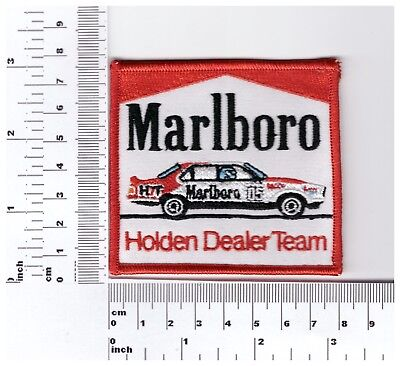Torana SL//R 5000 Badge Embroidered Cloth Patch