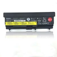 9 Cell Genuine 94wh Lenovo 55++ Thinkpad T410 T510 W510 L412 L512 Laptop Battery