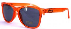 Glasshat Sunhaters Deric Clear Glasshat Sunhaters Orange dEHPqPv