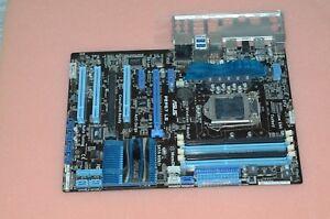 Asus P8P67 LE Chipset Driver Download