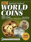 Standard Catalog of World Coins: 2017 by Maggie Judkins (Paperback, 2016)