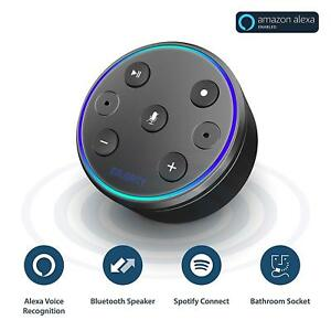 Alexa-Smart-Echo-Dot-Speaker-Multimedia-Bluetooth-Wireless