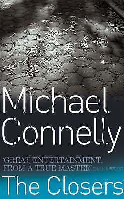 1 of 1 - The Closers, Michael Connelly | Paperback Book | Good | 9780752864648