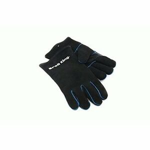 En Cuir Broilking 60528 Barbecue Gants-afficher Le Titre D'origine Artisanat Exquis;