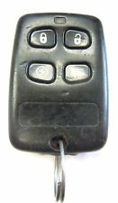 Nordic 05-a433 clicker remote keyless entry replacement start starter keyfob fob