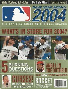 Major-League-Baseball-2004