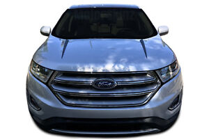 Image Is Loading   Ford Edge Hood Spears