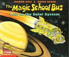The Magic School Bus, Lost in the Solar System by Joanna Cole (Paperback, 1900)