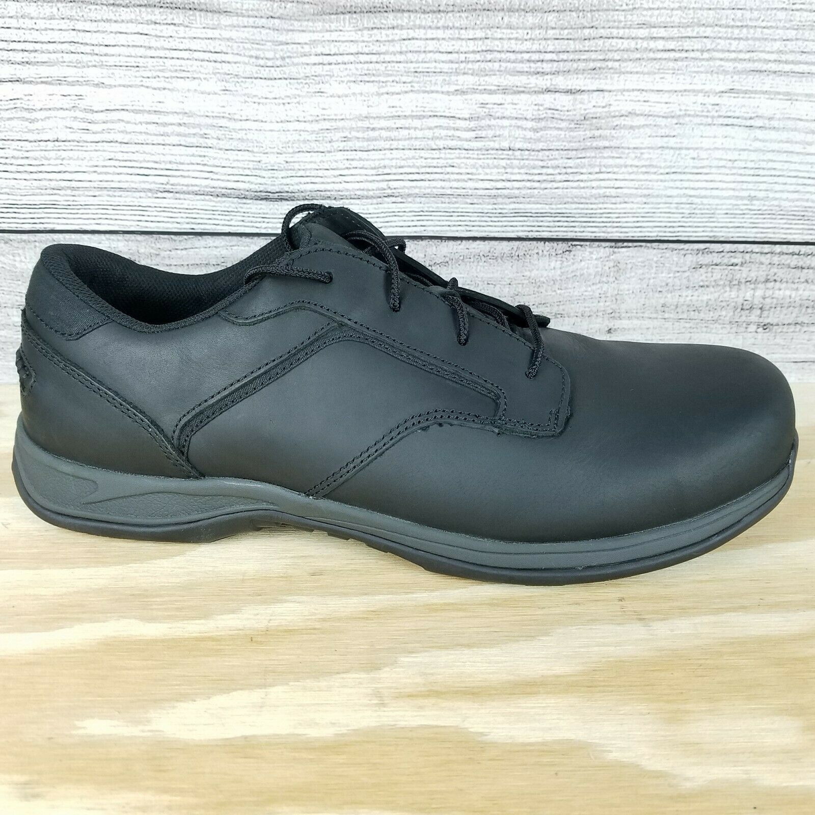 Safety Toe EH Work Shoes 6709 Mens