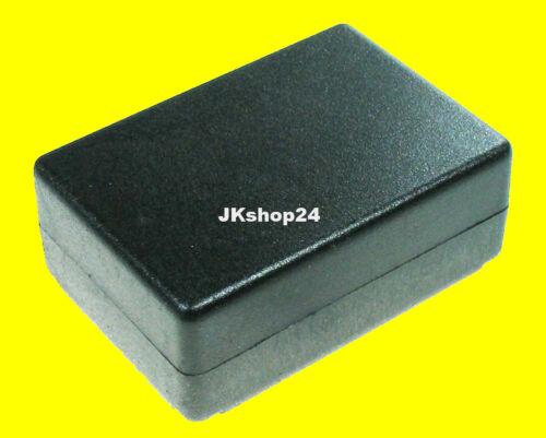 KEMO G026N Kunststoff Leer-Gehäuse plasticbox 72 x 50 x 28 mm Elektronik/Platine