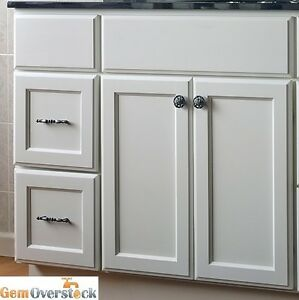 Image Is Loading Jsi Plymouth 42 034 White Two Door Vanity