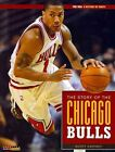Story of The Chicago Bulls 9780898125580 by Scott Caffrey Paperback