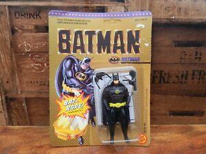 Batman-DC-Comic-Super-Heroes-Batman-with-Bat-Rope-Toy-Biz-1989-MOC