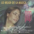 Lo Mejor de la Musica Pop by Various Artists (CD, 1997, Rebound Records)