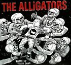 Times Up You're Dead [Digipak] * by Alligators (CD, Mar-2012, Bridge Nine Records)