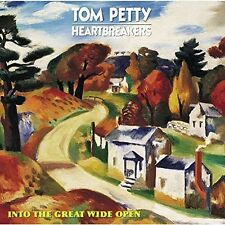 Tom Petty - Into The Great Wide Open [New CD] Japanese Mini-Lp Sleeve, Japan - I
