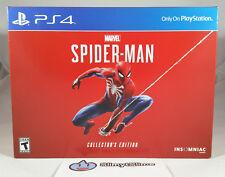 Marvel's Spider-Man (PlayStation 4, 2018)